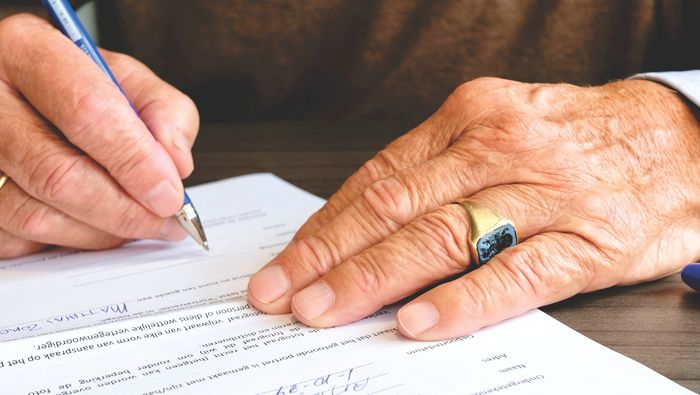 Co musisz wiedzieć przechodząc na emeryturę?