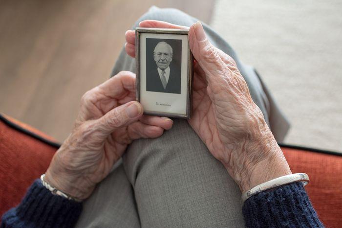 Wspomniena starego człowieka