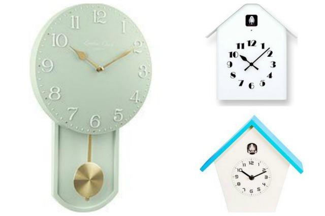 zegar-ścienny-wahadło-z-kukułka