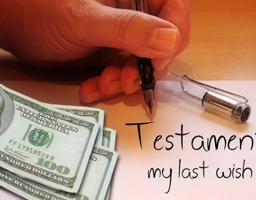 testament własnoręczny czy notarialny