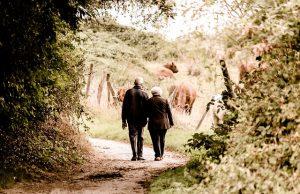 starsze małżeństwo