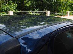 jak usunąć wgniecenia w samochodzie