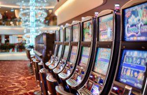 Automaty do gier hazardowych