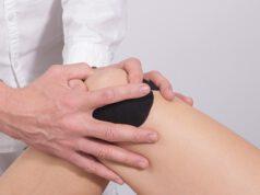 Pacjent u ortopedy