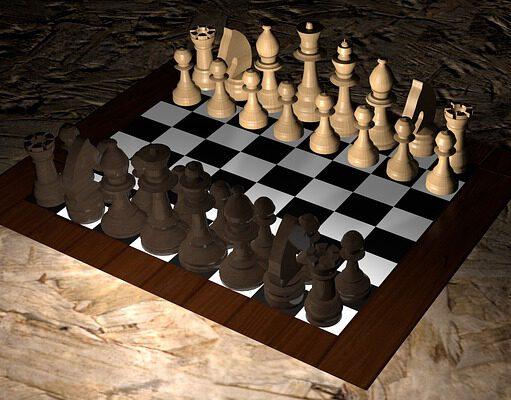 szachy na emeryturze